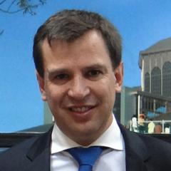 Camilo Pinzón Orbe