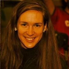 Maria Mercedes Barrera