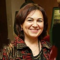 Nino Kuntseva-Gabashvili