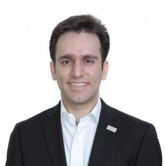 Ali Reza Sadeghian