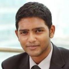 Ashwin Jeyapalasingam