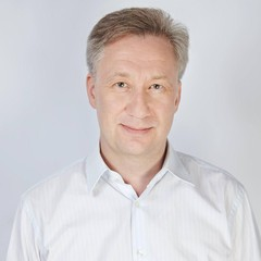Oleg Koujikov