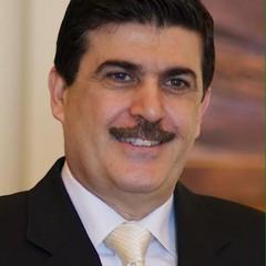 Dr. Nazar Albaharna