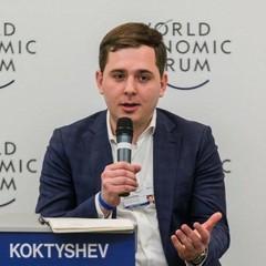Pavel Koktyshev