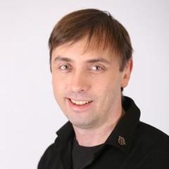 Alexey Mas