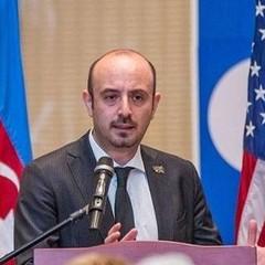 Farid Ismayilzada