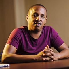 Trevor Kimenye