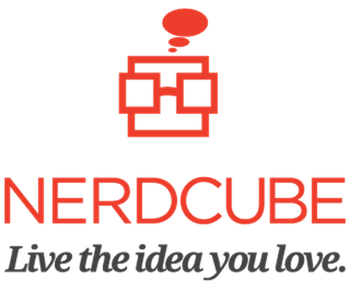 Nerd Cube