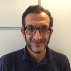 Mohammad Ramin Komeilian
