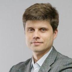 Dmitry Kalaev