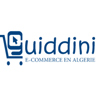 Eurl Guiddini E-commerce