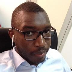 Sekou Colin Sidibe