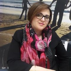 Meriem Belkadi