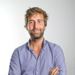 Bastien Moreau