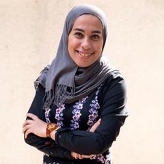 Noha Mahmoud