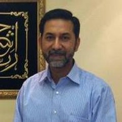 Zakiuddin Ahmed