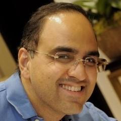 Kunal Chowdhry
