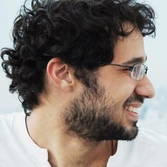 Adriel Oliveira