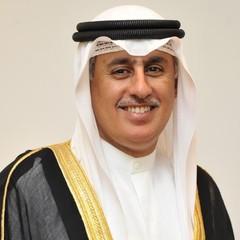 H.E. Zayed Alzayani