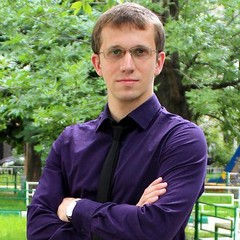 Alexey Pisarev