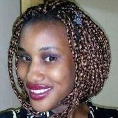Michelle Mboha