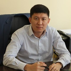 Islambek Kairbekov