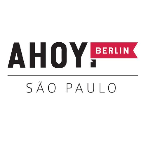 Ahoy! Berlin Sao Paulo