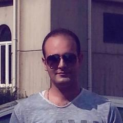 Boran Saleh