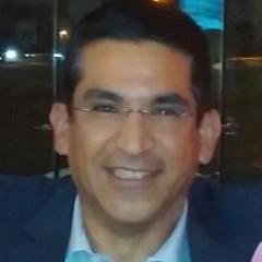 Ned Jaroudi