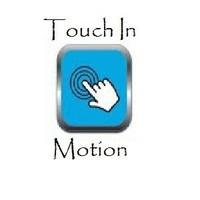 Touch In motion