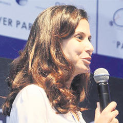 Fatima Zahra Oukacha