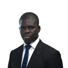 Akin Oyebode