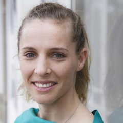Anneke Evers