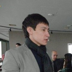 Askhat Saduov