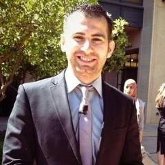 Ali Chehade