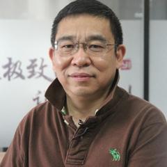 Huawei Kong