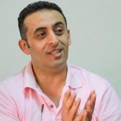 Mahmoud Khweis