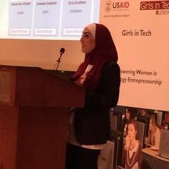 Rania Ghosheh Al-Jaber