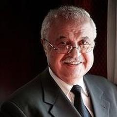HE Dr. Talal Abu-Ghazaleh