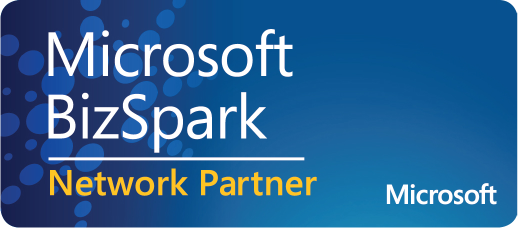 Microsoft BizSpark - Network Partner